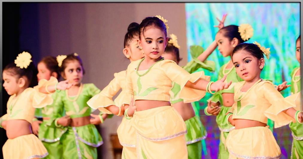 Singithi Sulang '17 - The Annual Nursery Concert of Musaeus College