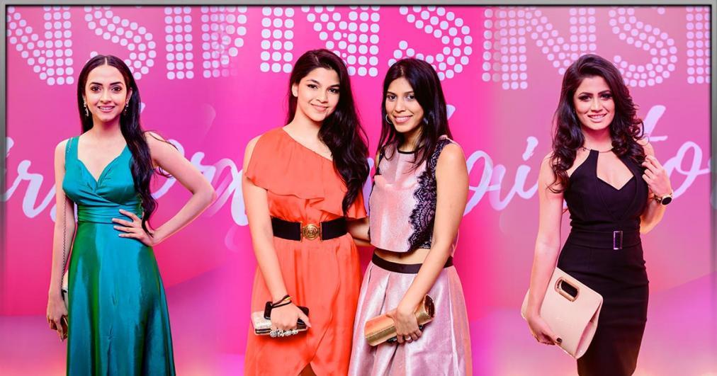 Sunsilk Hairstory 2018 - Retells the Hair Story of Sri Lankan Girls