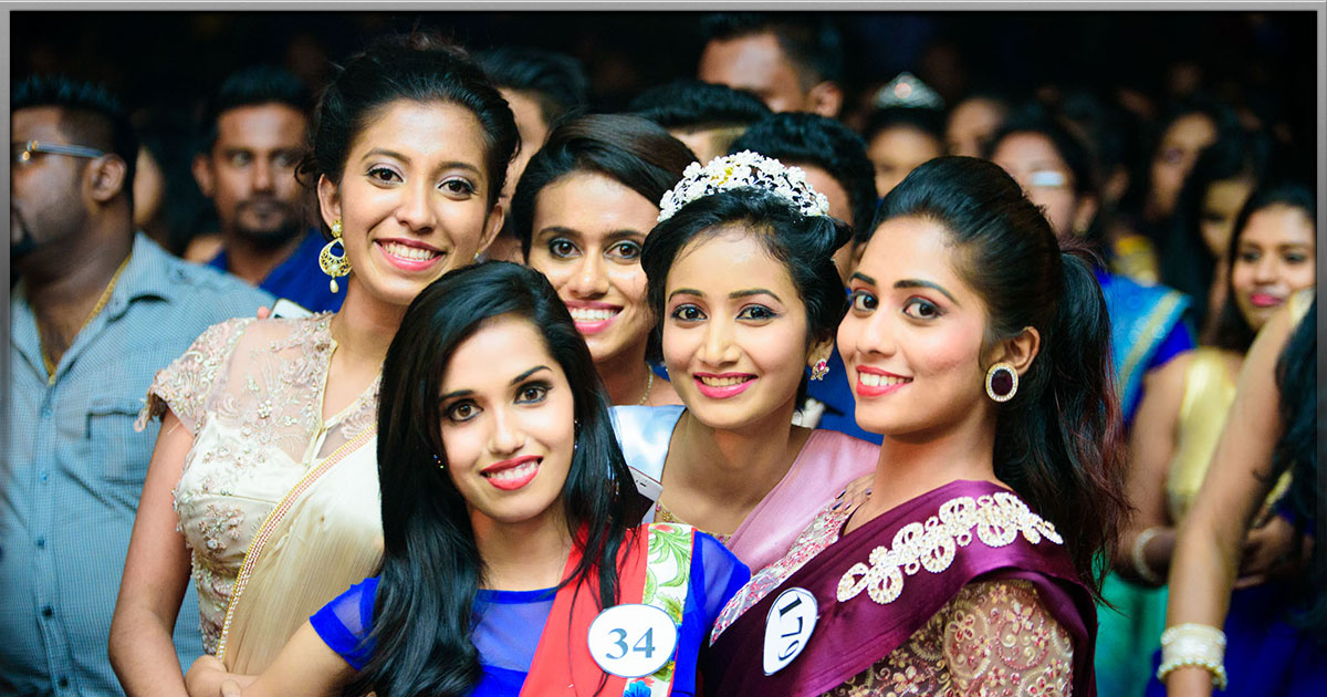 Encore 2016 - Freshers' Fest - University of Colombo