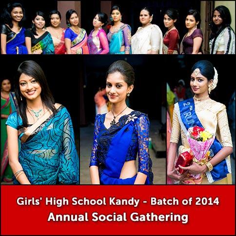 Kandy girls