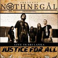 Nothnegal Live in Sri Lanka | Justice for All
