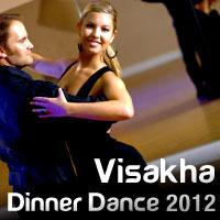 Visakha Dinner Dance 2012