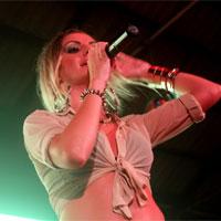 Alexandra Stan Live in Concert Colombo Sri Lanka