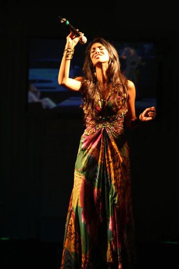 Alisha Popat
