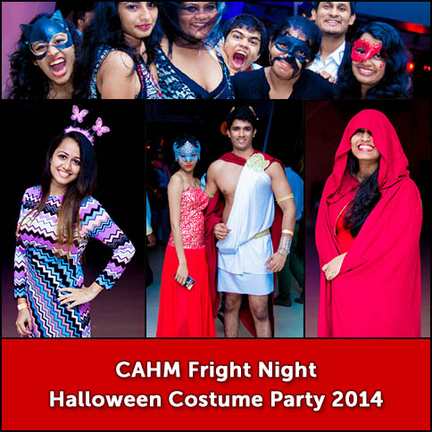 sc 1 st  Xtream Youth & CAHM Fright Night : Halloween Costume Party 2014