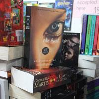 Colombo International Book Fair 2012