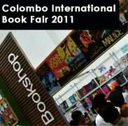 Colombo International Book Fair '11