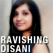 Disani Dhanushika Sri Lankan Artist