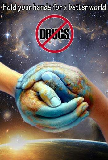 Illegal Drugs - Myths & Facts