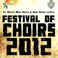 Festival of Choirs 2012