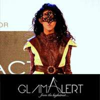 All aboard the Glamalert Catwalk Show!
