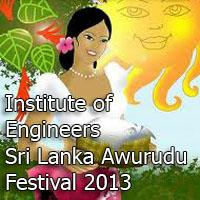 IESL College of Engineering Awurudu Festival-2013