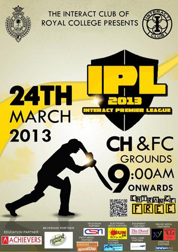 Interact Premier League 2013