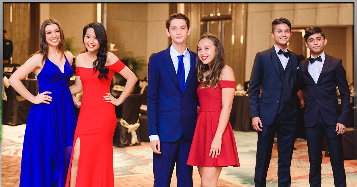 OSCars 2018 By The Overseas School Of Colombo - Prom/Dance/Awards Night