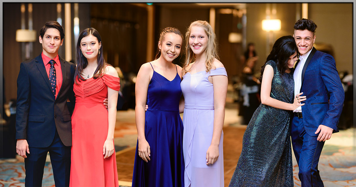 OSCars 2019 By The Overseas School Of Colombo - Prom/Dance/Awards Night