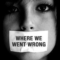 Rapes & Sexual Frustration : Where We Went Wrong
