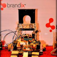 Sri Lankan Robotics Challenge 2012
