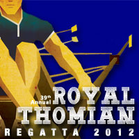 39th Annual Royal-Thomian Regatta 2012