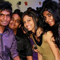 Twenty12 Sakya Batch Party ( BS & Econ )