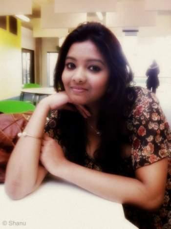 Shanuka Shasthri