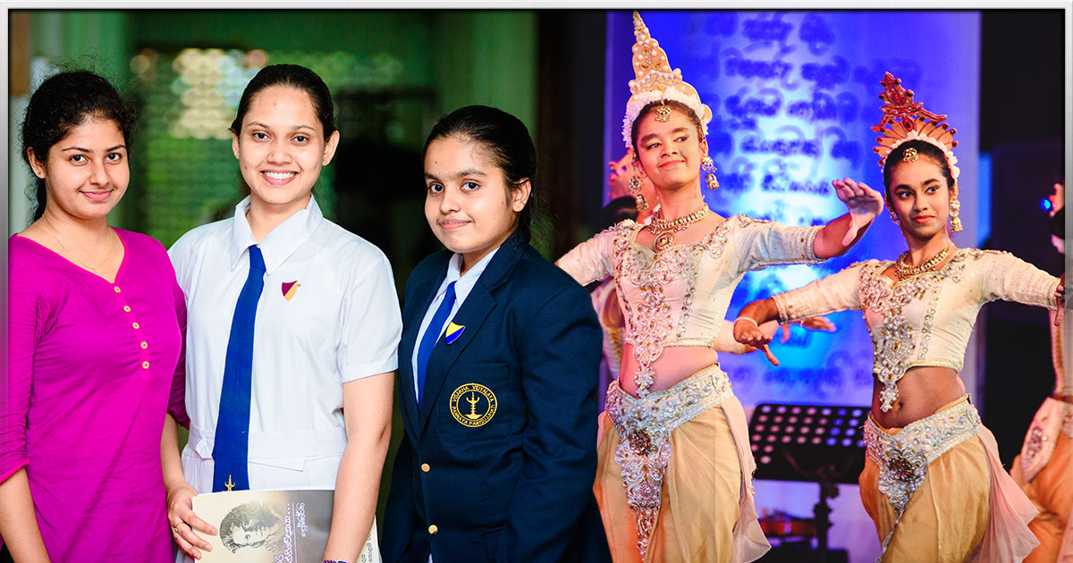 Sonduru Sannivedakaya, Premakeerthi - The Annual Media Day of Visakha Vidyalaya 2018