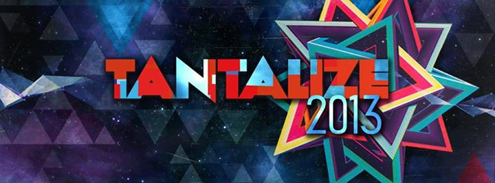 TANTALIZE 2013 - AUDITIONS