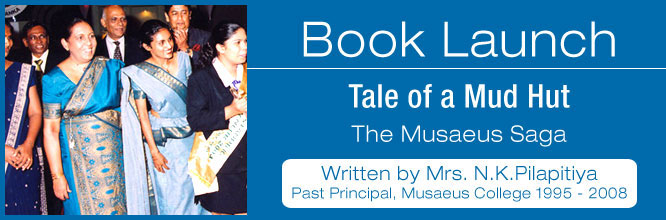 Tale of a Mud Hut | The Musaeus Saga