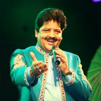 Udit Narayan Live In Colombo Sri Lanka