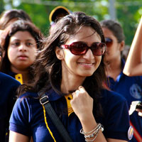 Visakha Vidyalaya Walk 2013