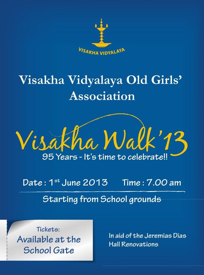Visakha Walk 2013